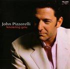 JOHN PIZZARELLI Knowing You album cover