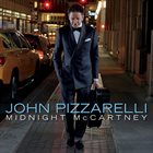 JOHN PIZZARELLI Midnight McCartney album cover