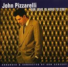 JOHN PIZZARELLI Our Love Is Here To Stay album cover