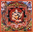 JOHN SCOFIELD The John Scofield Band : überjam Album Cover