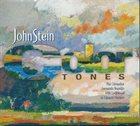 JOHN STEIN Color Tones album cover