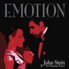 JOHN STEIN Emotion album cover