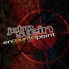 JOHN STEIN Encounterpoint album cover