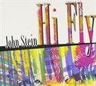 JOHN STEIN Hi Fly album cover