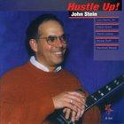 JOHN STEIN Hustle Up! album cover