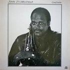 JOHN STUBBLEFIELD Confessin' album cover