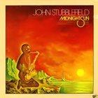 JOHN STUBBLEFIELD Midnight Sun album cover