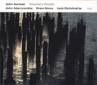 JOHN SURMAN Brewster's Rooster album cover