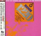 JOHN SURMAN Europe Jazz All Stars: Room 1220 album cover
