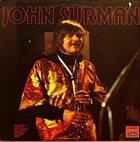 JOHN SURMAN John Surman (Record 2) album cover