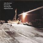 JOHN SURMAN John Surman/Karin Krog/Terje Rypdal/Vigleik Storaas: Nordic Quartet album cover