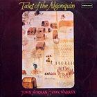 JOHN SURMAN Tales Of The Algonquin album cover