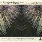 JOHN SURMAN The Rainbow Band Sessions album cover