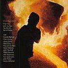 JOHN SURMAN The Trio : Conflagration album cover