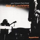 JOHN TCHICAI Ball At Louisiana - Museum Of Modern Art album cover