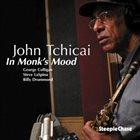 JOHN TCHICAI In Monk's Mood album cover