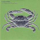 JOHN TCHICAI John Tchicai & Evan Parker : Clapham Duos album cover
