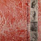 JOHN TCHICAI John Tchicai & Strange Brothers album cover