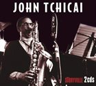 JOHN TCHICAI John Tchicai And Strange Brothers/ Put Up the Fight album cover