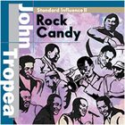 JOHN TROPEA Rock Candy album cover