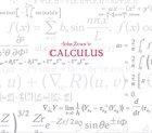 JOHN ZORN Calculus album cover