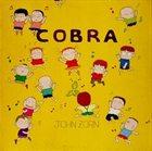 JOHN ZORN Cobra: Live Version album cover