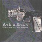JOHN ZORN Film Works V: Tears Of Ecstasy album cover