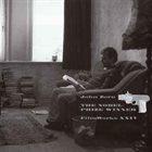 JOHN ZORN Film Works XXIV : The Nobel Prizewinner album cover