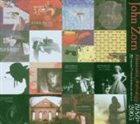 JOHN ZORN Filmworks Anthology: 20 Years of Soundtrack Music album cover