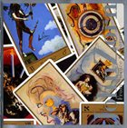 JOHN ZORN From Silence to Sorcery album cover