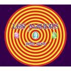 JOHN ZORN Les Maudits album cover