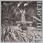 JOHN ZORN Magick Album Cover