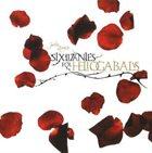JOHN ZORN Six Litanies for Heliogabalus (with Moonchild Trio) album cover