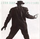JOHN ZORN Spillane Album Cover