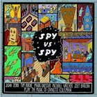 JOHN ZORN Spy vs. Spy: The Music of Ornette Coleman album cover