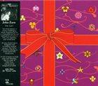 JOHN ZORN The Gift (Music Romance Series Vol.3) album cover