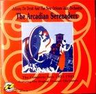 JOHNNY DE DROIT The Arcadian Serenaders: The Complete Sets 1924-1925 album cover