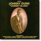 JOHNNY DUNN Cornet Blues album cover