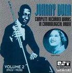 JOHNNY DUNN Johnny Dunn Vol. 2 album cover