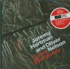 JOHNNY HARTMAN I Love Everybody album cover