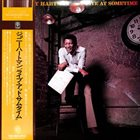 JOHNNY HARTMAN Live At Sometime album cover