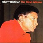 JOHNNY HARTMAN The Tokyo Albums album cover