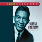 JOHNNY HARTMAN There Goes My Heart album cover