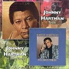 JOHNNY HARTMAN Today/I've Been There album cover