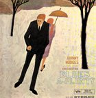 JOHNNY HODGES Blues-A-Plenty album cover