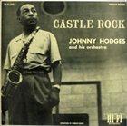 JOHNNY HODGES Castle Rock album cover