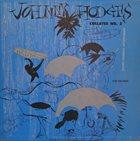 JOHNNY HODGES Collates No. 2 (aka Collates) album cover