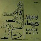 JOHNNY HODGES Dance Bash (aka Perdido) album cover