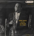 JOHNNY HODGES Johnny Hodges And The Ellington All Stars (aka Duke's In Bed) album cover