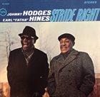 JOHNNY HODGES Johnny Hodges, Earl